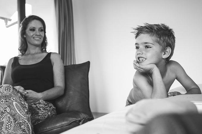 Cara and Sam Wedding at villa Vogel by Ferry Tjoe Photography - 003