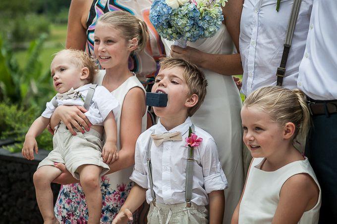 Cara and Sam Wedding at villa Vogel by Ferry Tjoe Photography - 031