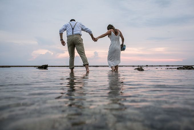 Cara and Sam Wedding at villa Vogel by Ferry Tjoe Photography - 048