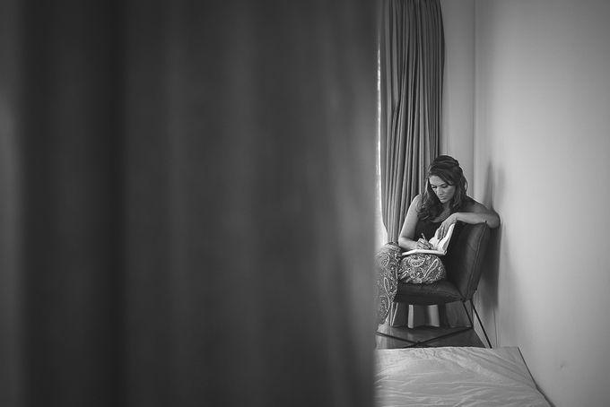 Cara and Sam Wedding at villa Vogel by Ferry Tjoe Photography - 013