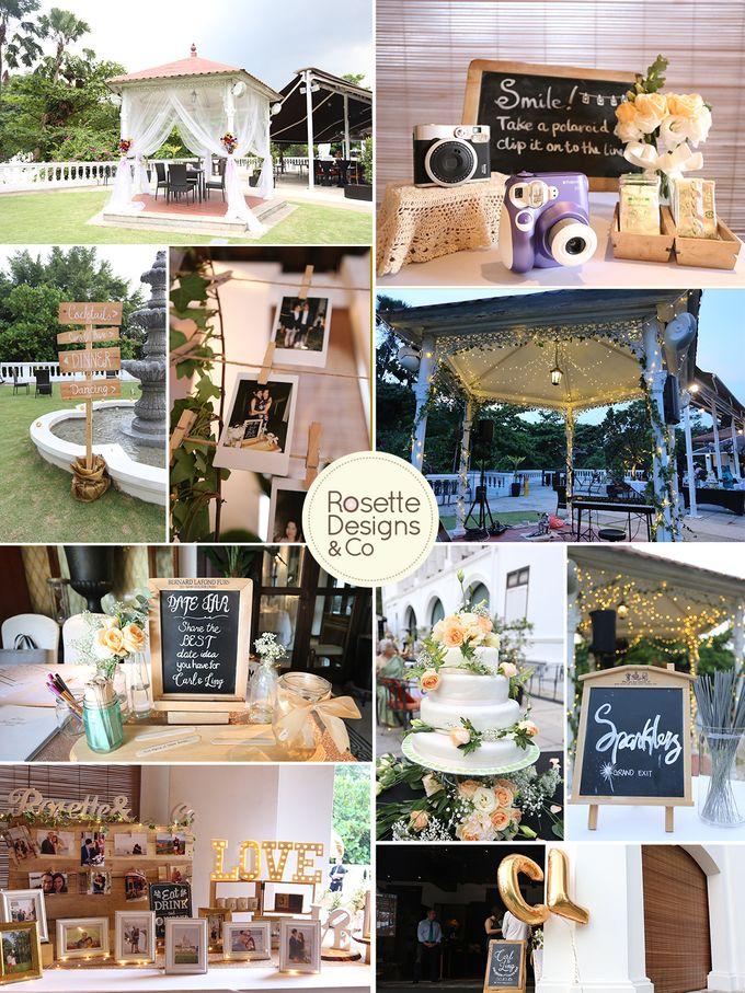 Making Dreams Come True by Rosette Designs & Co - 008
