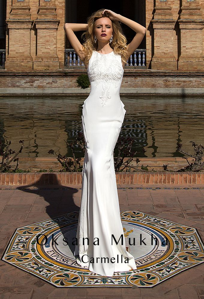 Fashion campaign in Seville by OKSANA MUKHA - 005