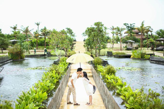 Memorable Bali by SweetEscape - 020