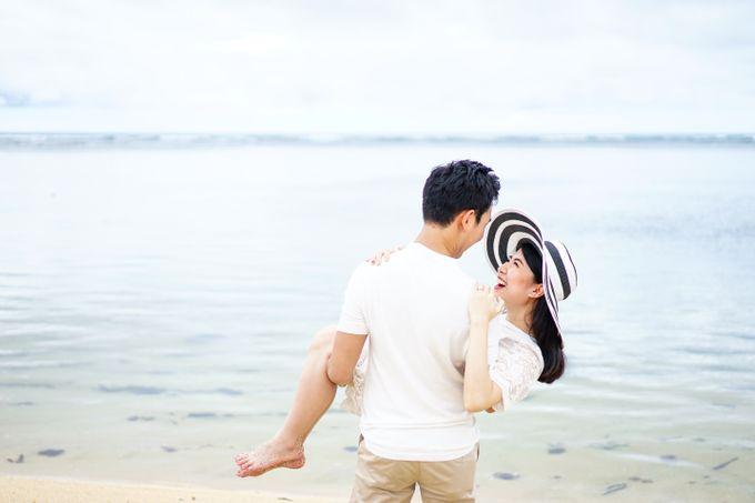 Memorable Bali by SweetEscape - 007