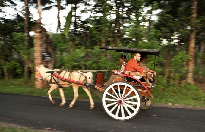 Plataran Borobudur Resort and Spa by Plataran Indonesia - 001