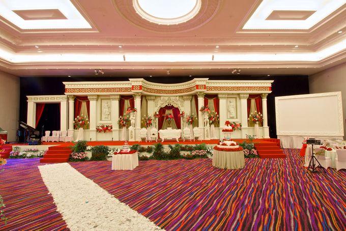 Casa Grande Ballroom at Merlynn Park Hotel by Merlynn Park Hotel - 003