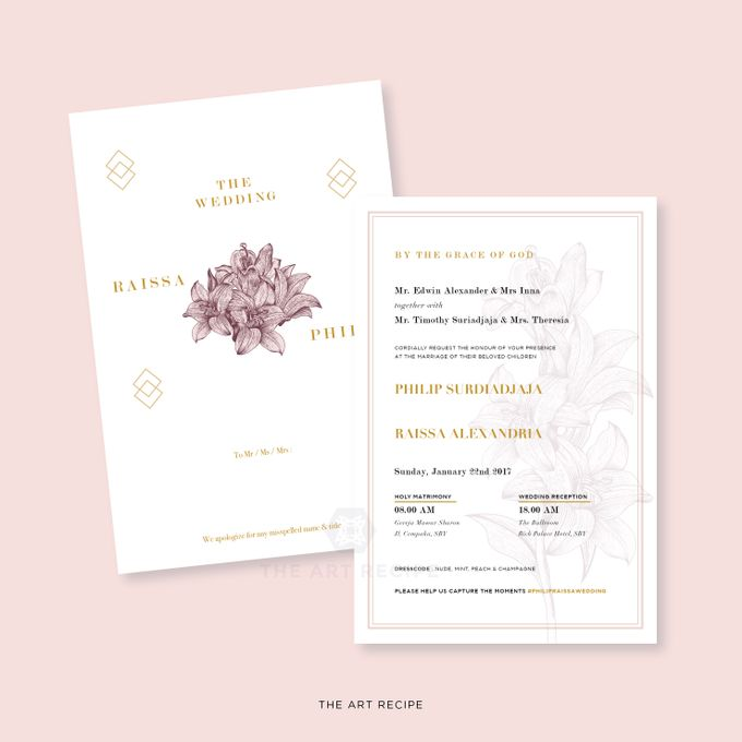 Philip & Raissa by Paper and Oath - 002