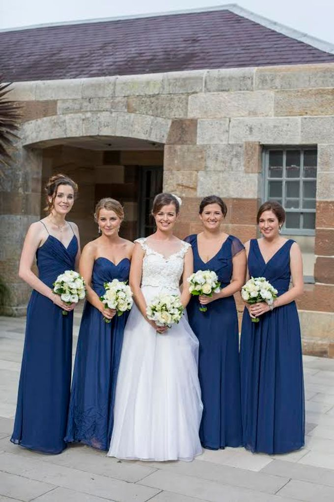 Real Weddings from Bridesmaids Only by Bridesmaids Only - 006