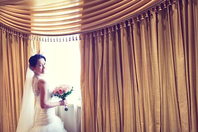 Real Weddings by Marco Polo Plaza Cebu - 005