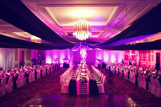 Real Weddings by Marco Polo Plaza Cebu - 006