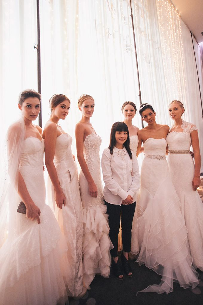 Backstage at A Journey of Timeless Elegance by Celest Thoi - 041