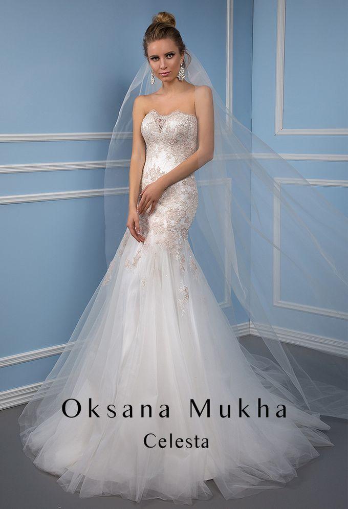 Wedding collection 2016 by OKSANA MUKHA - 011