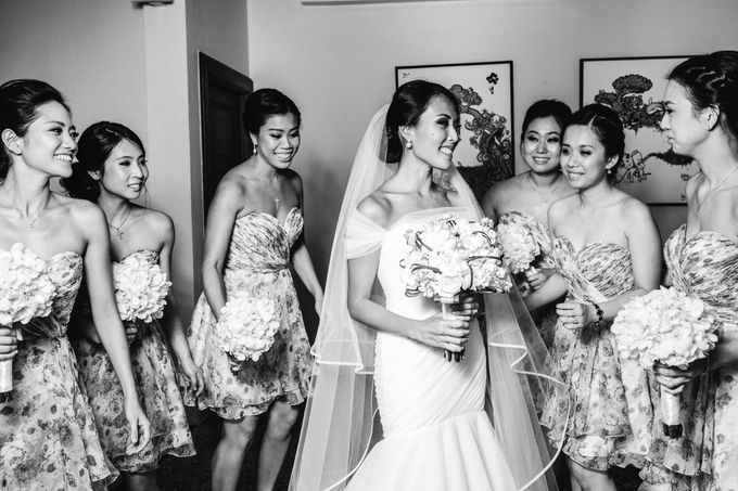 Private Resort Wedding in Phuket by Luxury Events Phuket - 039