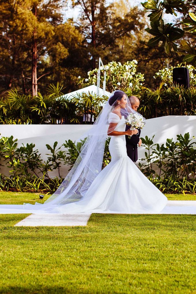 Private Resort Wedding in Phuket by Luxury Events Phuket - 011
