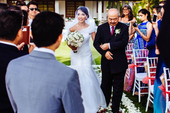 Private Resort Wedding in Phuket by Luxury Events Phuket - 035