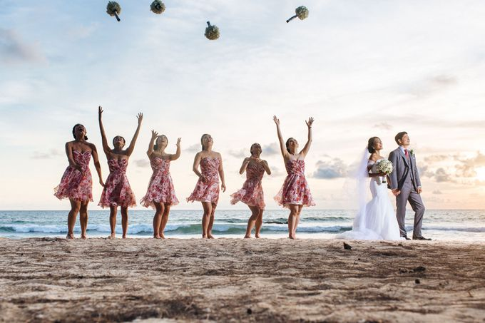 Private Resort Wedding in Phuket by Luxury Events Phuket - 023