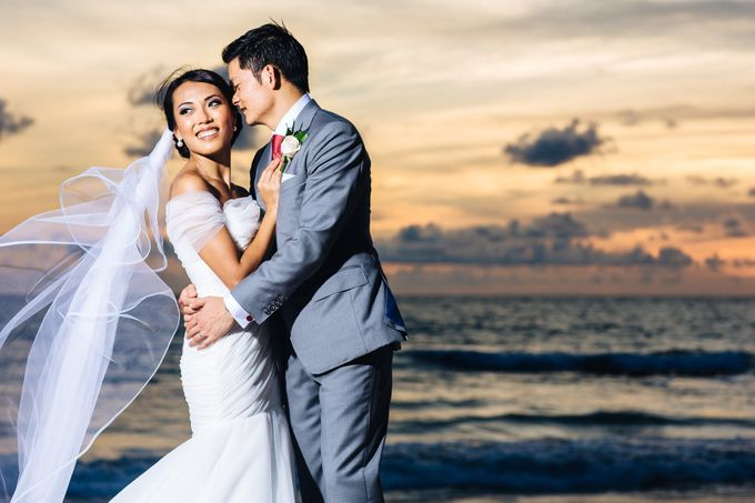 Private Resort Wedding in Phuket by Luxury Events Phuket - 024