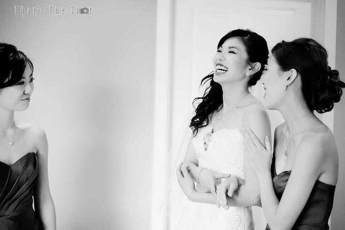 Wedding | Celia & Mark by Felicia Sarwono Makeup Art - 006
