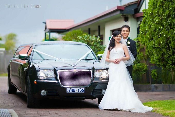 Wedding | Celia & Mark by Felicia Sarwono Makeup Art - 016