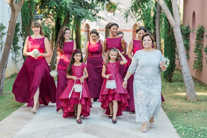 Elegant natural wedding in Spain by All About Love - 025