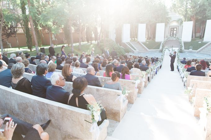 Elegant natural wedding in Spain by All About Love - 026