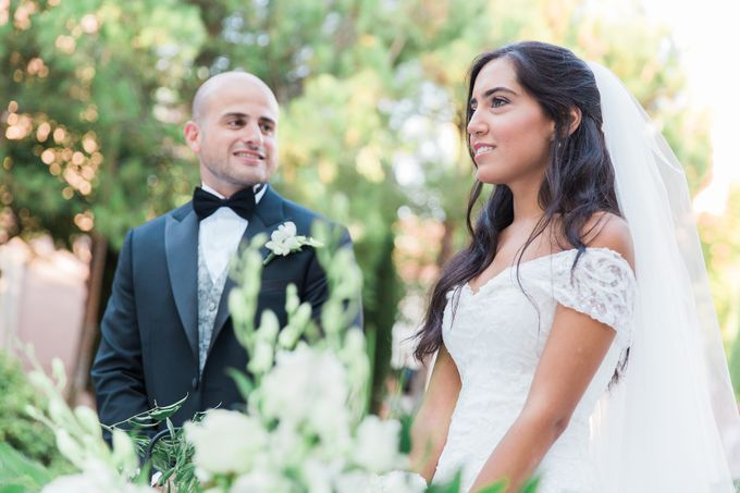 Elegant natural wedding in Spain by All About Love - 031