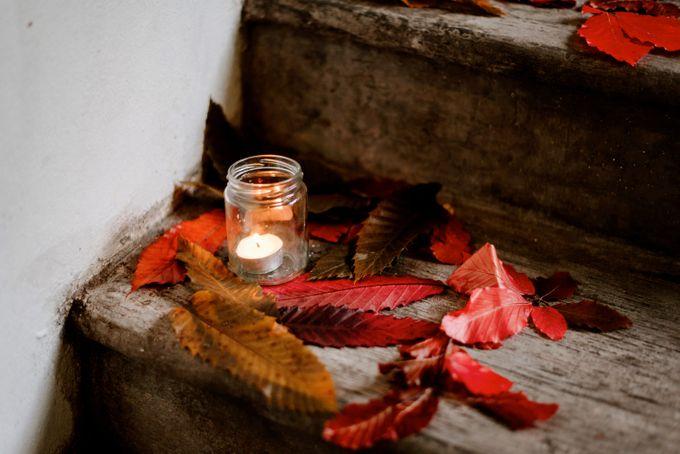 Mid-autumn Romance 2 by Bloc Memoire Photography - 002