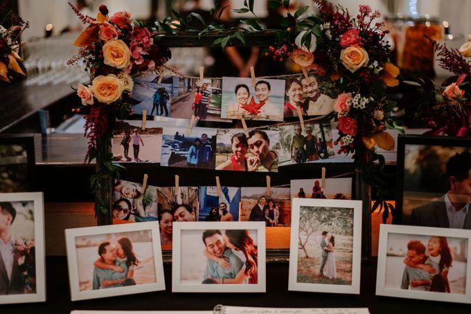Mid-autumn Romance 2 by Bloc Memoire Photography - 010
