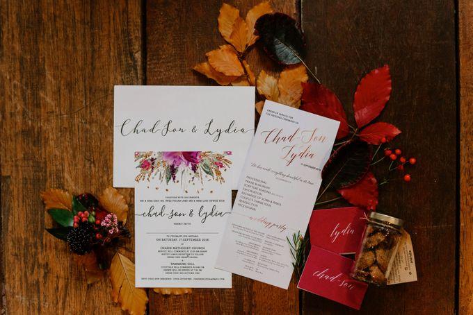 Mid-autumn Romance 2 by Bloc Memoire Photography - 014