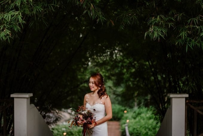 Mid-autumn Romance 2 by Everitt Weddings - 017