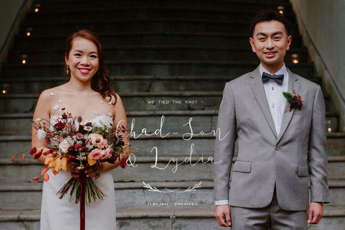 Mid-autumn Romance 2 by Bloc Memoire Photography - 046