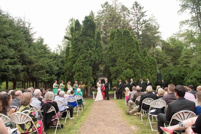 WEDDING CEREMONY AND RECEPTION AT CHAILEY ESTATE by Chailey Estate Event Venue - 011