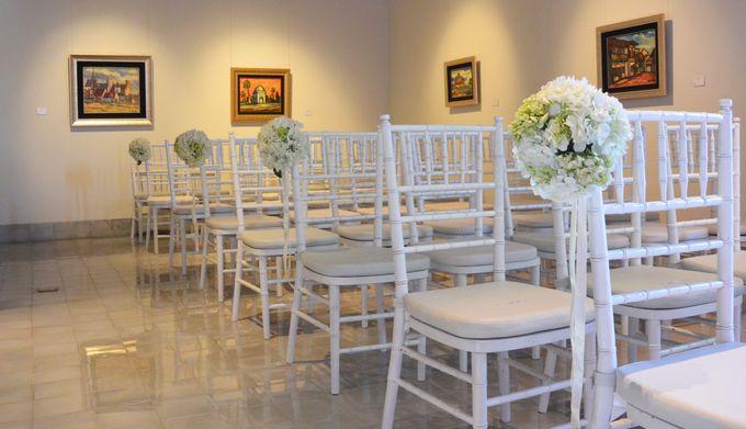 WEDDING SUDAMALA SUITES & VILLAS BALI by Sudamala Resorts - 011