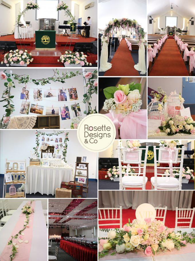 Making Dreams Come True by Rosette Designs & Co - 009