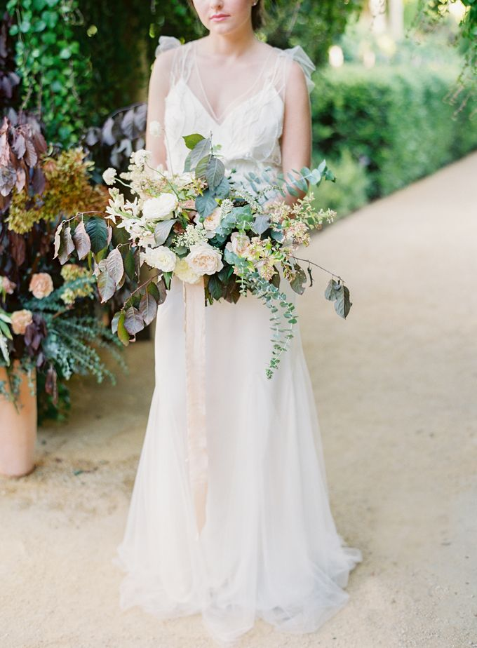 Chateau Garden Wedding by Esmeralda Franco Photography - 018