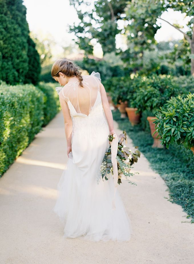 Chateau Garden Wedding by Esmeralda Franco Photography - 011