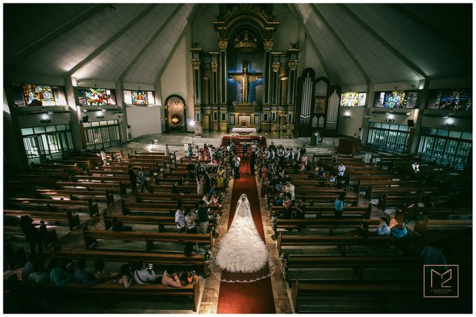 Weddings 2 by The 12Masters Photography - 047