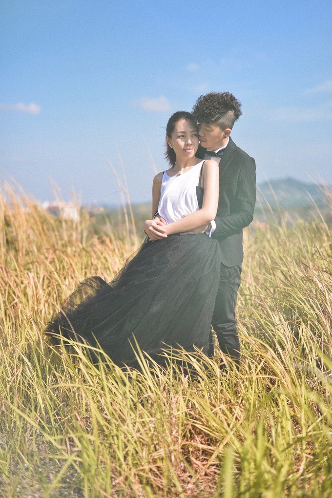 Pre-wedding of Chee Heng & Siew Mei by Andrew Yep Photographie - 003