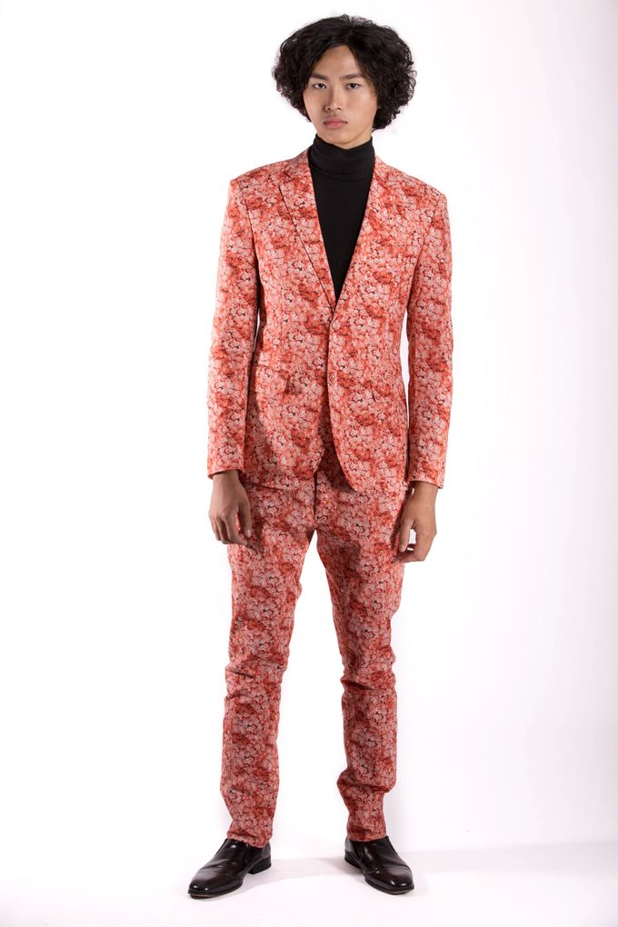 Men's Collection by Amos Marcus - 027