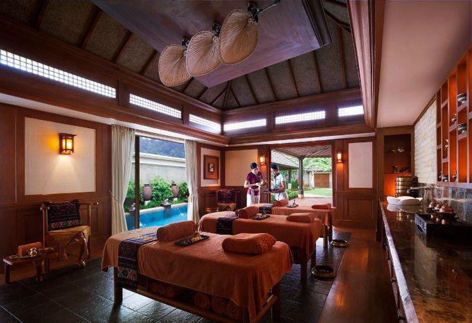 Hotel Photos by Shangri-La's Boracay Resort and Spa - 009