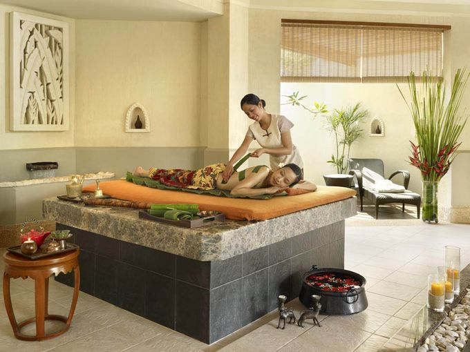 Hotel Photos by Shangri-La's Boracay Resort and Spa - 010