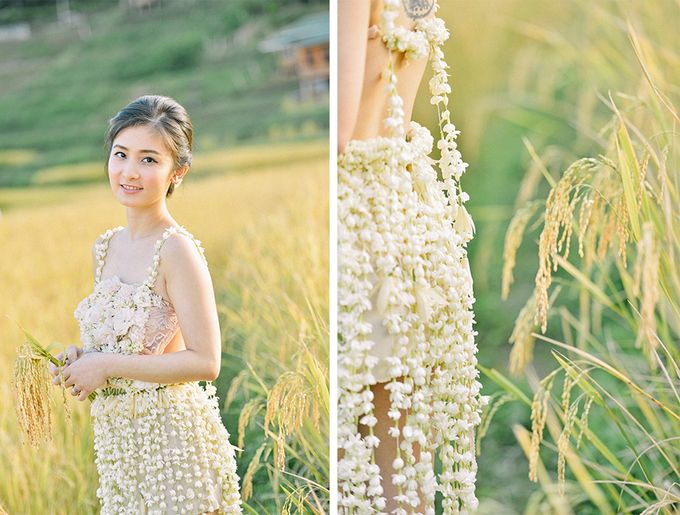 Pre wedding photo in Chiangmai by Lovedezign Photography - 001