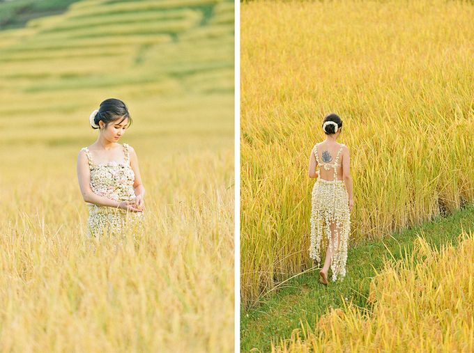 Pre wedding photo in Chiangmai by Lovedezign Photography - 003