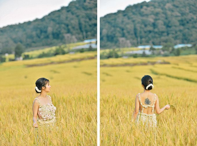 Pre wedding photo in Chiangmai by Lovedezign Photography - 004