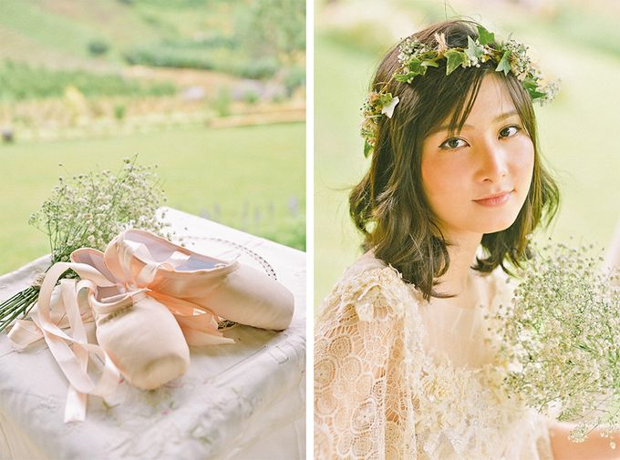 Pre wedding photo in Chiangmai by Lovedezign Photography - 020