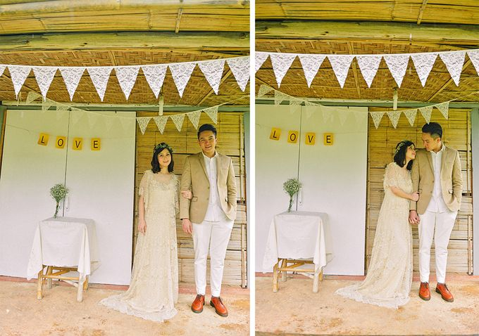 Pre wedding photo in Chiangmai by Lovedezign Photography - 022