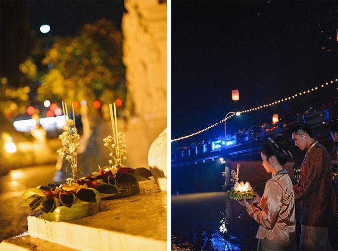 Pre wedding photo in Chiangmai by Lovedezign Photography - 031
