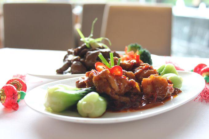 Catering by Holiday Inn Jakarta Kemayoran - 001