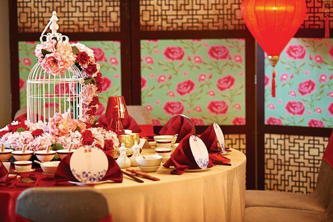 Hassle-Free Weddings by Dorsett Putrajaya - 009