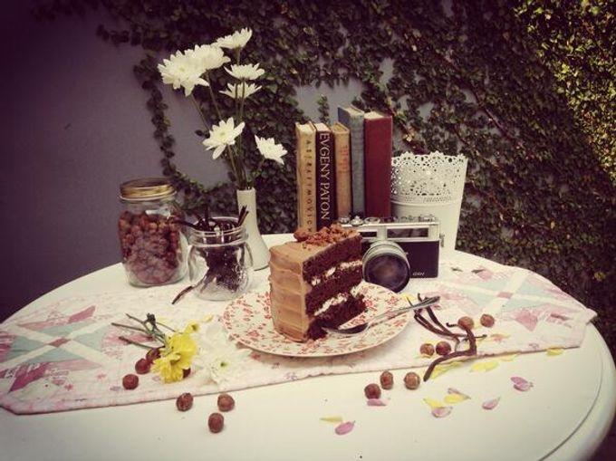 Pompidou Sweet & Savoury by Pompidou Sweet & Savoury - 005
